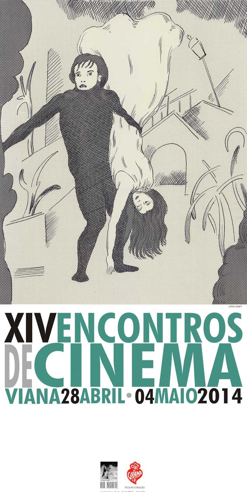 encontros de cinema 2014